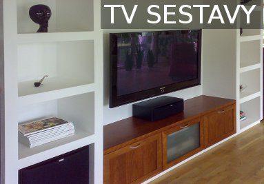 TV sestavy